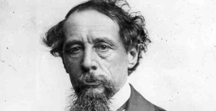 Charles Dickens – A London Life (Part 1)