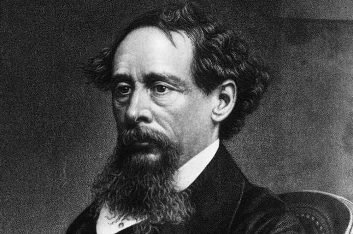 Charles Dickens – A London Life (Part 5)